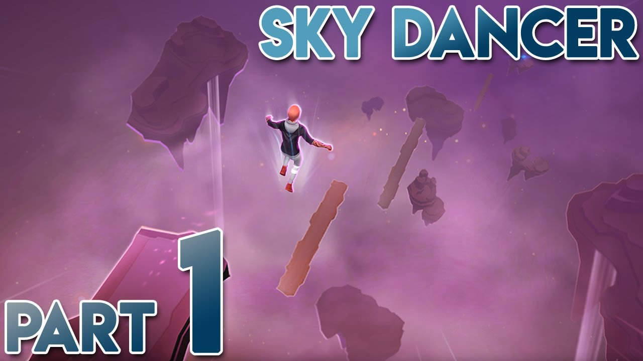 Sky Dancer Premium First Impressions Gameplay Walkthrough Part 1 Youtube
