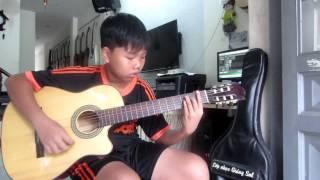 Ballade pour adeline guitar_ Lớp nhạc Giáng Sol