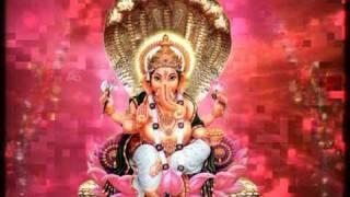 Ganesha Stotram