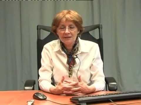 Les 10 ans de Femmes & Sciences (2010) - Anny CAZENAVE (2/2) - De la Terre solide aux océans