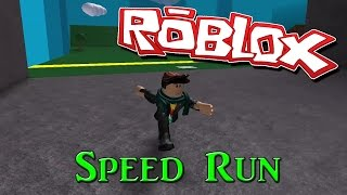 ROBLOX - Speed Run 4 - You SUCK Asian Guy Gamer [Xbox One Edition]