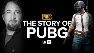The Story of PUBG