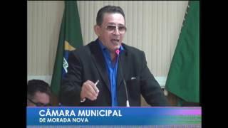 Everardo Maia pronunciamento 23 06 2017