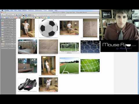 Photoshop CD Case Design Project Overview