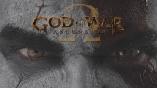 God of War: Ascension - 'From Ashes Trailer' [1080p] TRUE-HD QUALITY