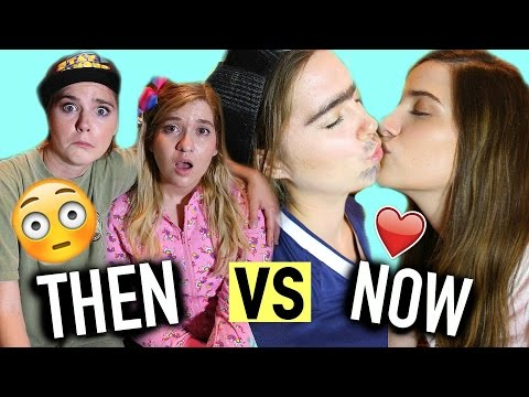 eic dating then vs now