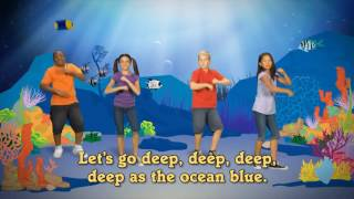 Christian dance song for kids.