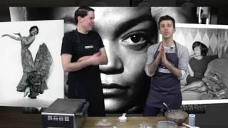 Baking It On Broadway: BEAUTIFUL's Kevin Duda