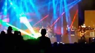 """Konsert XPDC ROCKESTRA """"AKU MASIH DISINI"""",,,INSTRUMENTAL ,GUITER BEAT druM"""