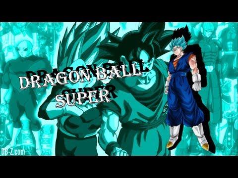 FANSERVICE PARA TU INFANCIA | DRAGON BALL SUPER | MvsA