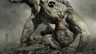 FLESHGOD APOCALYPSE - Minotaur (The Wrath of Poseidon) - (OFFICIAL LYRIC VIDEO)