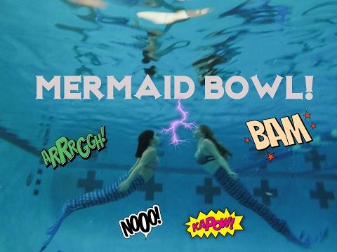 Mermaid Bowl 2017!