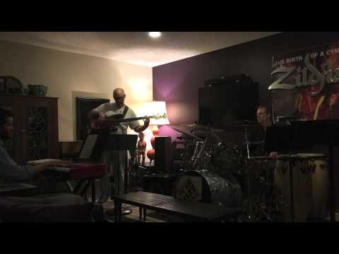 Acme Does Gospel Jazz