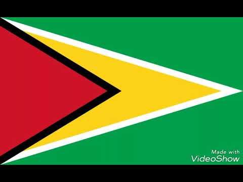Life In Guyana