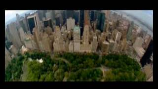7 Skies & Static Blue : Central Park (The Video)
