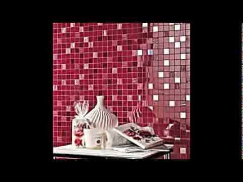 spiegel fliesen f r die moderne badgestaltung youtube. Black Bedroom Furniture Sets. Home Design Ideas