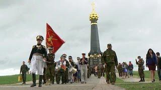 видео Музей-заповедник «Бородинское поле»