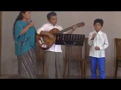 Apta Jerusalem Children Talent   Kelvin