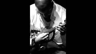 Pearls - Sade - Jonathan Levingston Violin Cover