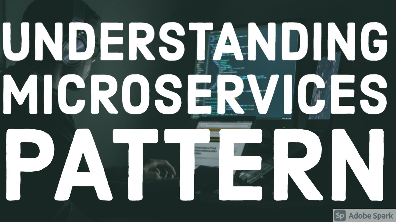 Microservices Patterns # Course Overview #01