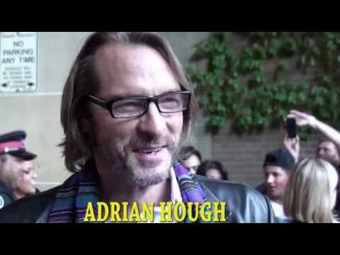WALTER HILL'S re ASSIGNMENT World Premiere  Adrian Hough. Sigourney Weaver