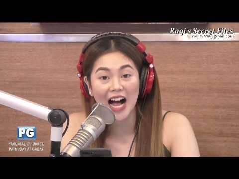 Boyfriend ko na siya kahit sila pa rin ng GF niya! - DJ Raqi's Secret Files (October 23, 2018)