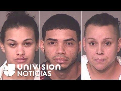 Contrató a sicarios para asesinar a una mujer en Florida, pero ellos secuestraron y mataron a otra