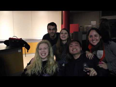 Glion Open Mic Night: How Glioners enjoy their spare campus time together