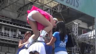 Dia de la Independencia en Honduras