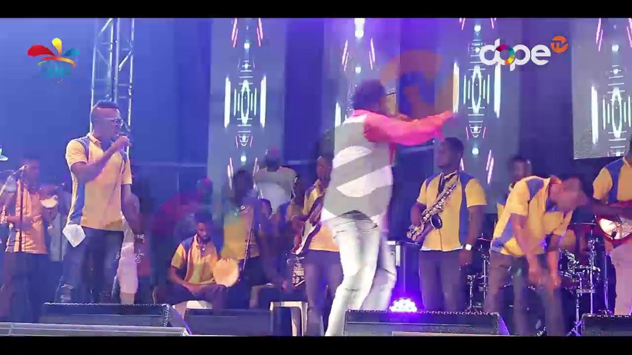 Download King Saheed Osupa Life On Stage Agege   One Lagos Fiesta 2017