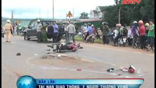 Tai nạn thảm khốc ở Đắk Lắk, 1 phụ nữ chết thảm