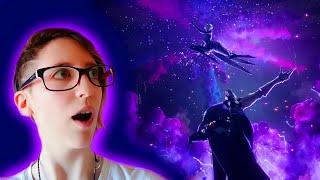 Reagindo a ... Cinemática de League of Legends: AWAKEN