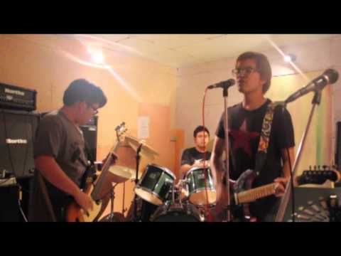 Led Zeppelin - Immigrant Song (Chaod Karn Joe live cover)