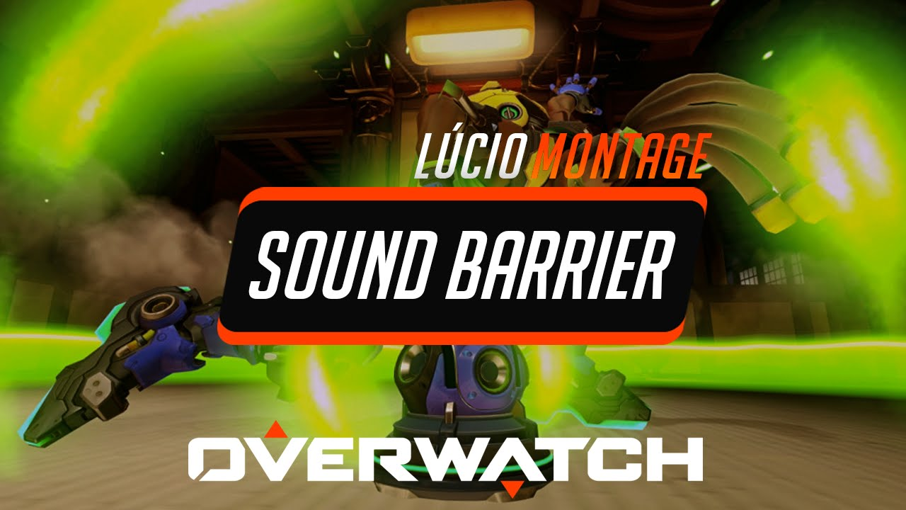 how to make custom sound effects for overwatch