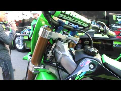 Behind Bars - Ryan Villopotos Monster Energy Kawasaki