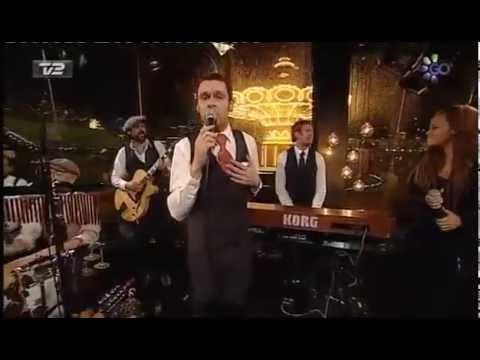 The Antonelli Orchestra :: Så blev det alligevel jul - YouTube