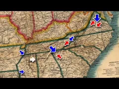 Battle of Chickamauga Documentary streaming vf