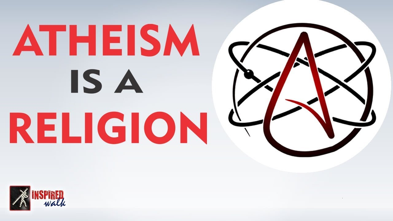 is atheism a religion Atheism is a religion in exactly the same way that not collecting stamps is a hobby or being bald is a hair colour 10 views ernest w adams , curious about religion, believer in none.