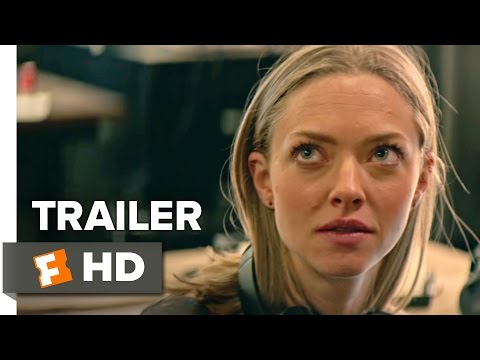 The Last Word Official Trailer 1 (2017) - Amanda Seyfried Movie