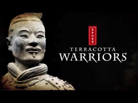 Terracotta Warriors: Guards For Eternity