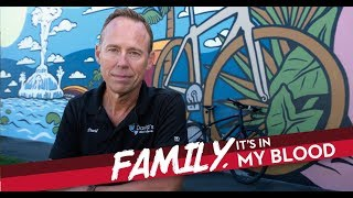 ADA 2019 TDC It's In My Blood Campaign_TV Spot - FAMILY