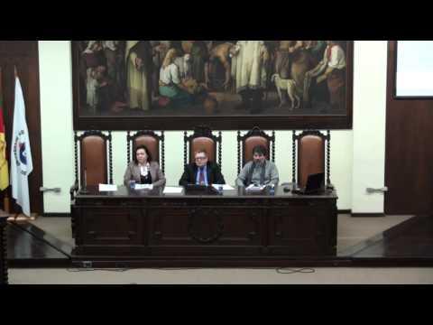 Видео Avaliação de Políticas Públicas em Educação