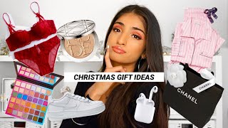 CHRISTMAS GIFT IDEAS/ WISHLIST + HUGE GIVEAWAY!!!!!! 2018 | Kim Mann
