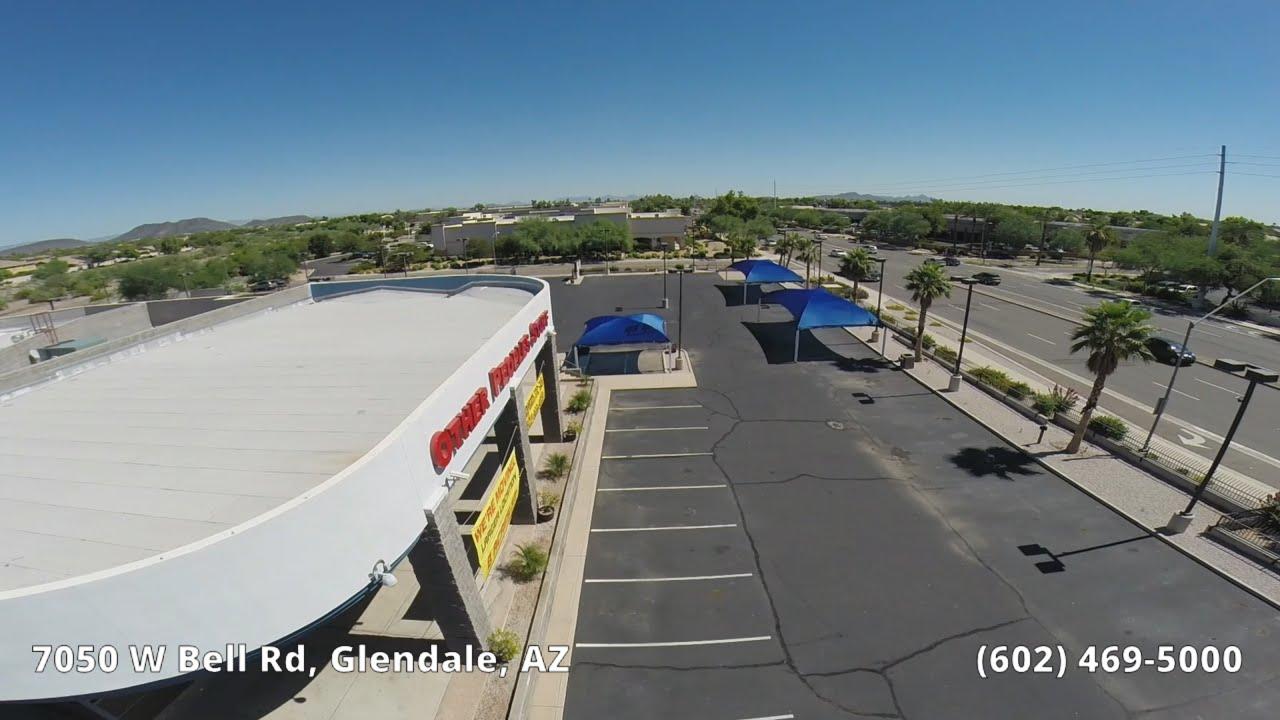 Unique Car Dealership Business for Sale Glendale, Phoenix AZ | 602 ...
