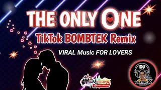 THE ONLY ONE (TIKTOK BOMB REMIX) | DJ WALTREX REMIX | TIKTOK VIRAL BUDOTS REMIX | REYNE COVER