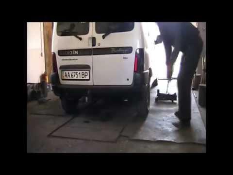 Renault Kangoo 1.5d  покупка с AutoVam