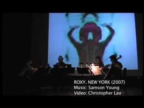 Bloomberg Emerging Artists Programme