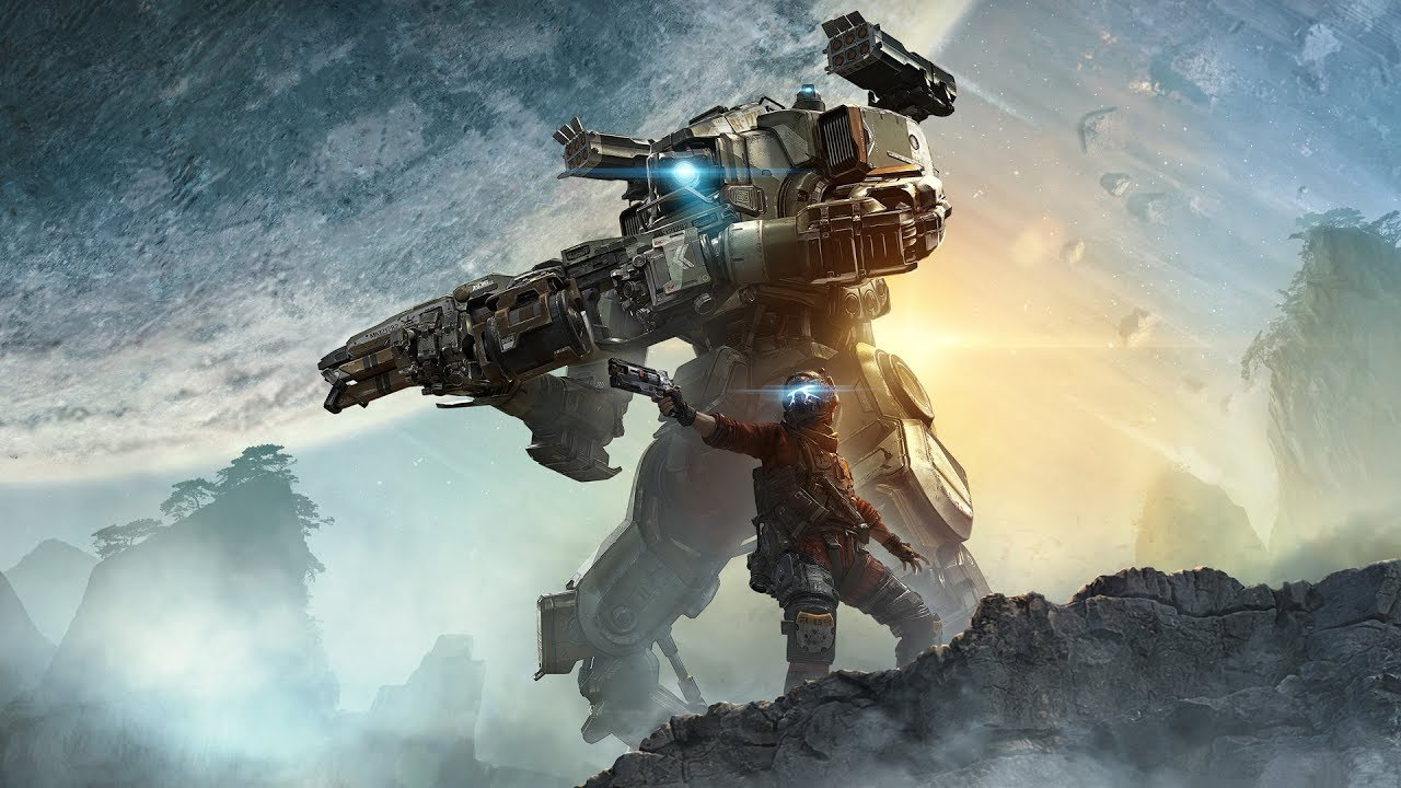 How to free download titanfall 2 full game torrent for pc with.
