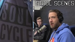 Stool Scenes 5 Grudgement Day