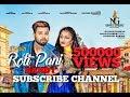 Roti Pani Band | Diljaan  | Desi Crew | Gill Raunta | Lovepreet Sandhu | Latest punjabi song